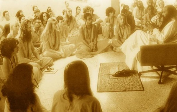 Osho - God is the eternally unknown