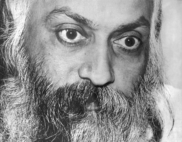 Osho on Confusion and Emptiness