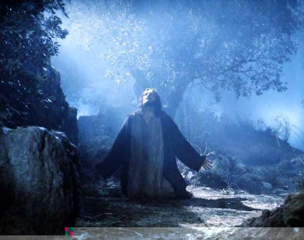 Osho on Jesus Prayer