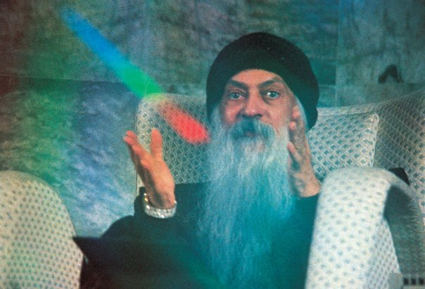 Osho on Licentiousness