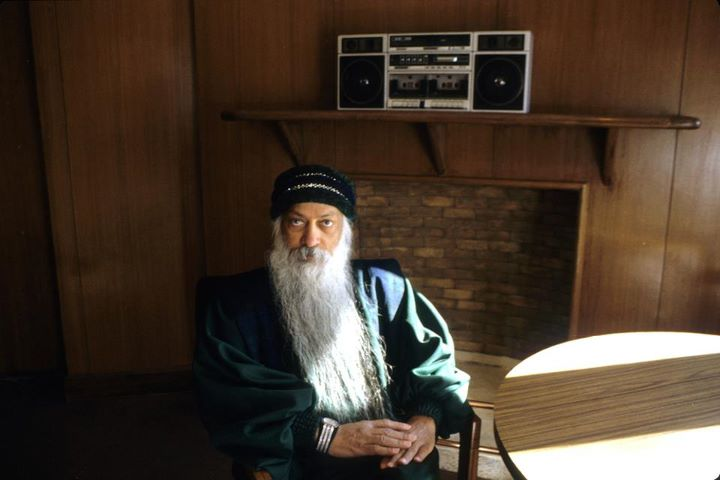 Osho on Master and Scriptures