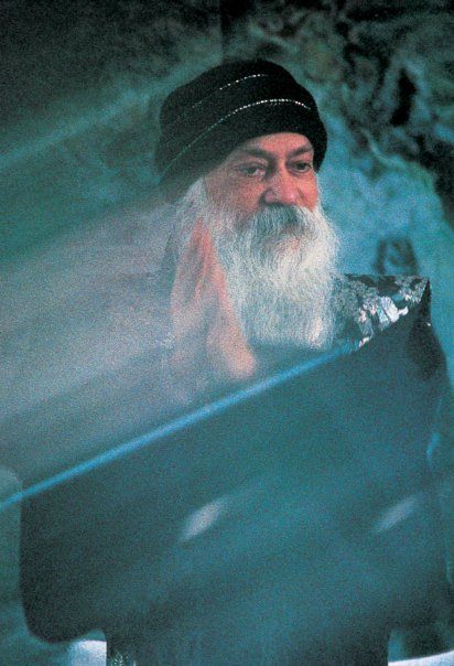 Osho on Meditation and Enlightenment