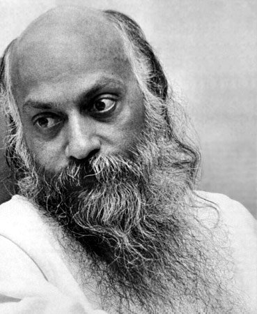 Osho on Metaphysical questions