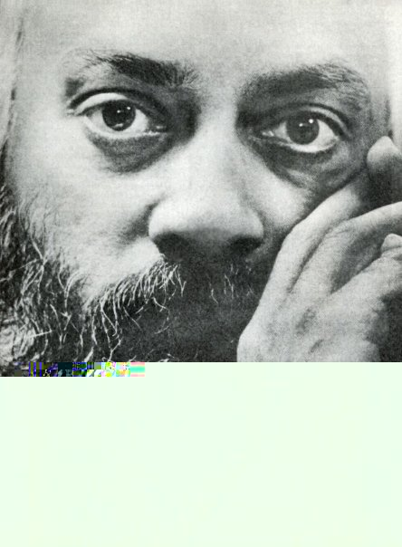 Osho on Negative and Positive Emptiness