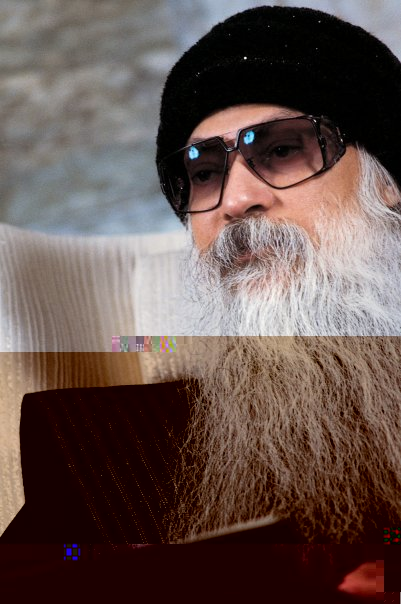 Osho on Repenting about Missing Past