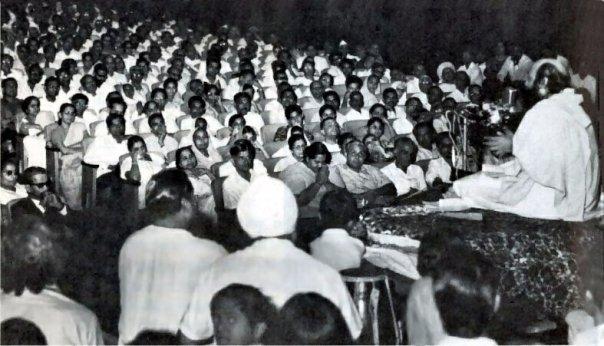 Osho on Sangham Sharanam Gachchhami