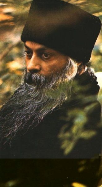Osho on Suffering in World