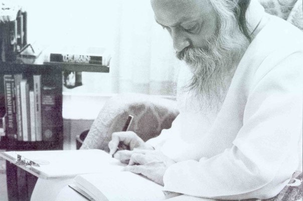 Osho on Wealth and Learning