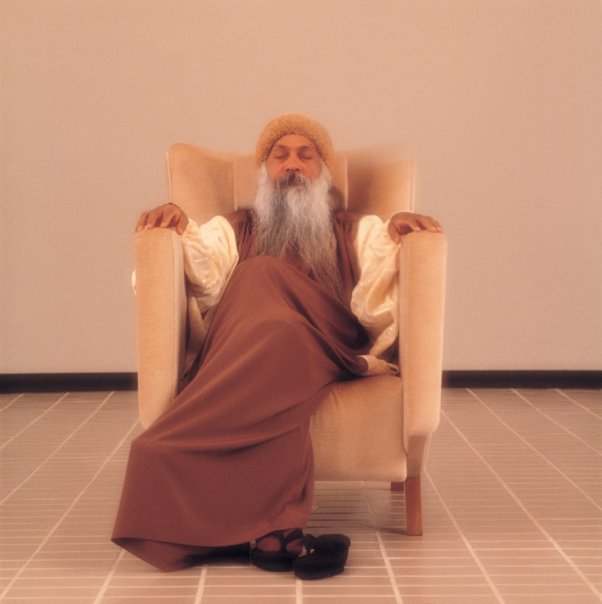 Osho on patience in spiritual path