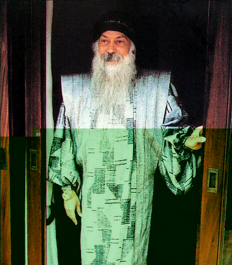 Osho on the wealthy people