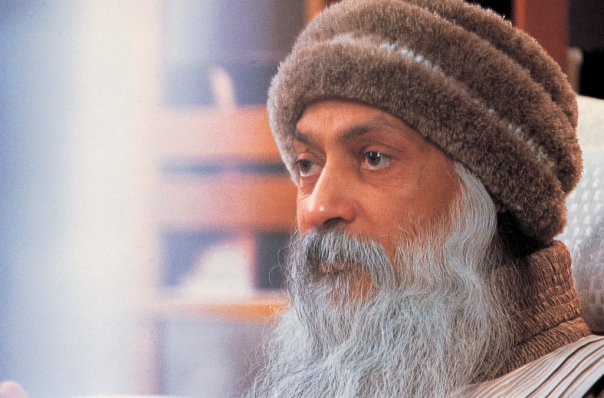 Osho story on scriptures