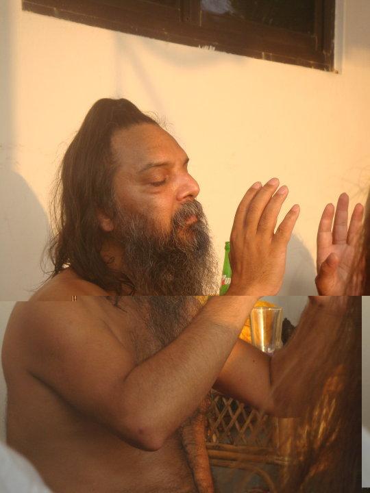 swami rajneesh - live meditatively