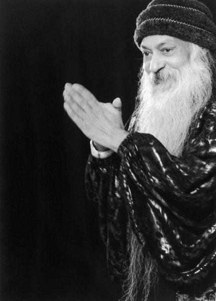 OSHO Dynamic Meditation Technique