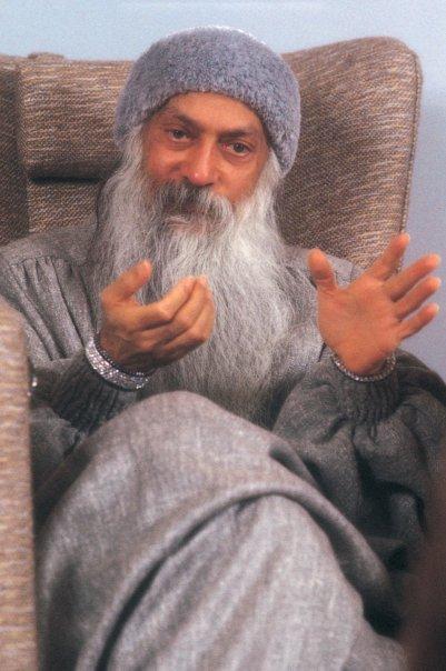 Osho on Narada Bhakti Sutras