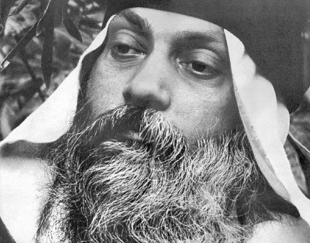 Osho on Sufi Mystic Bayazid story