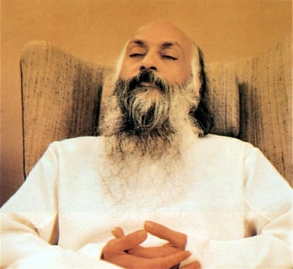 Osho on Entering Sleep Consciously Meditation