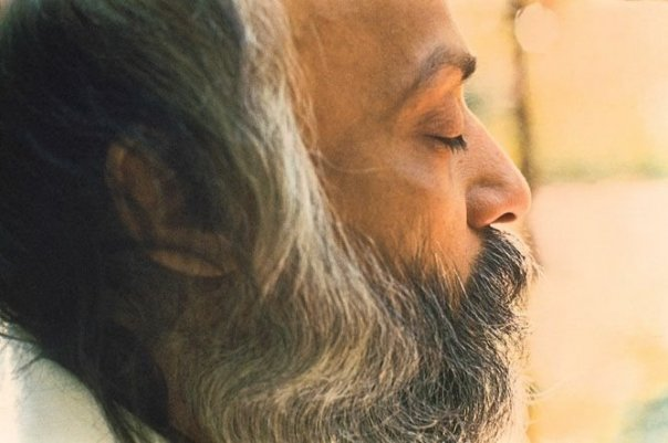 Osho on difference in Awareness and Attention