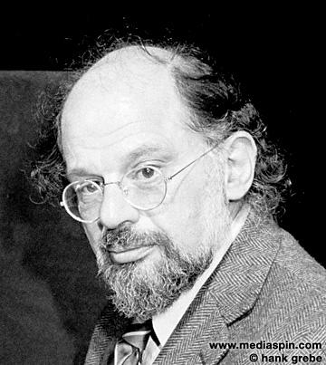 Osho on Poet Allen Ginsberg