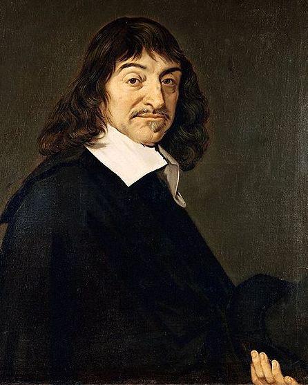 Osho on Descartes
