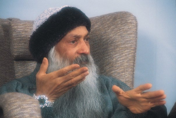 Osho on love and helplessness