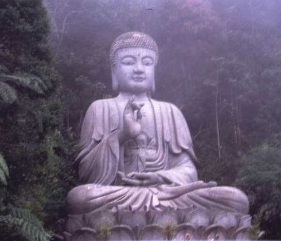 Osho on Gautama the Buddha Message