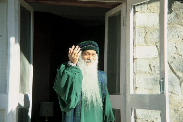 Osho on Reducing Weight