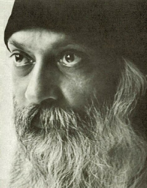Osho - Just remain silently watchful,