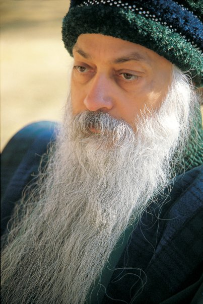 Osho - All that you need is just to be watchful