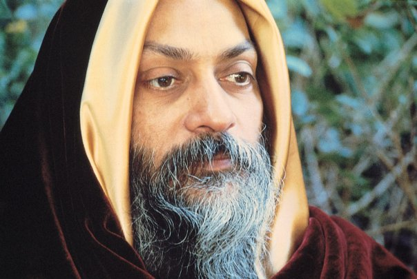 Osho on Homosexuality and Lesbians