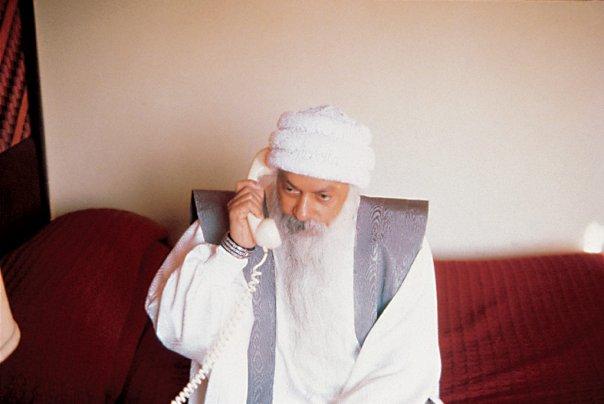Osho on Zen swordsmanship meditation