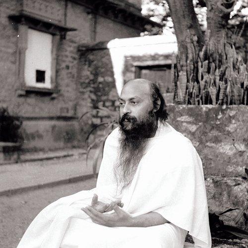 Osho on Atisha Sutra