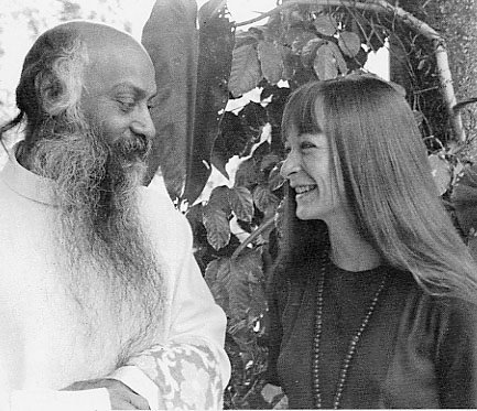 quotes on aloneness. Osho on aloneness and