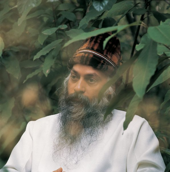 osho on jealousy and competition