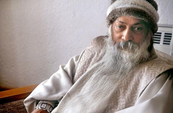 Osho - Be authentic to yourself