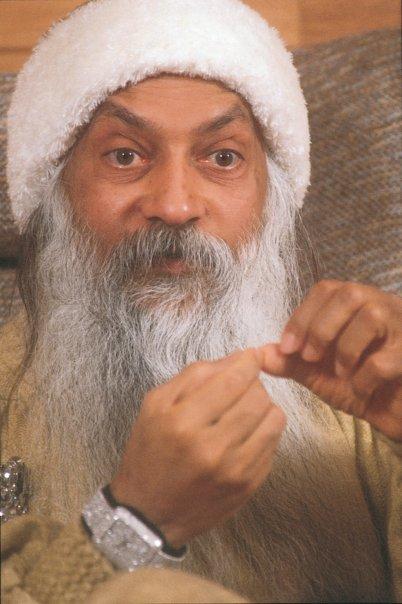 Osho Meditation and Disidentification
