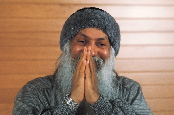 Osho on temptation to help others