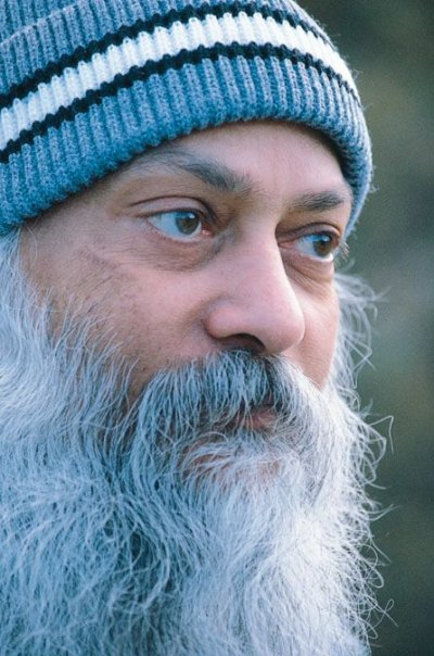 Osho - Love is the essential core of religion