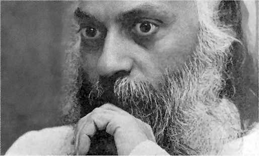 Osho -  You are that