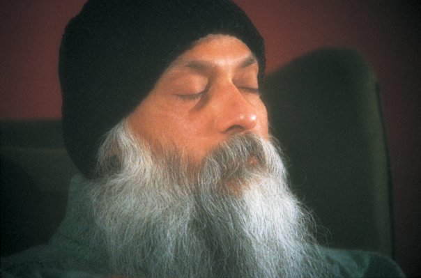 Osho – Love is possible only in the climate of egolessness