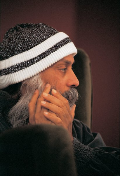 Osho on Meditation and Being
