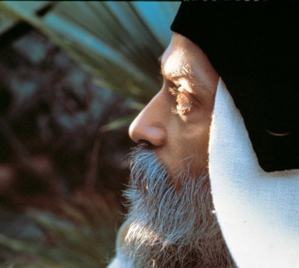 Osho on Meditation and patience