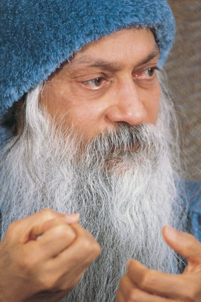 Osho on Pure Heart and Bliss
