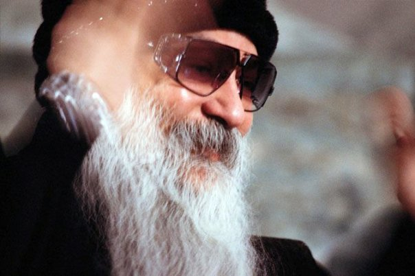Osho on Unhappiness
