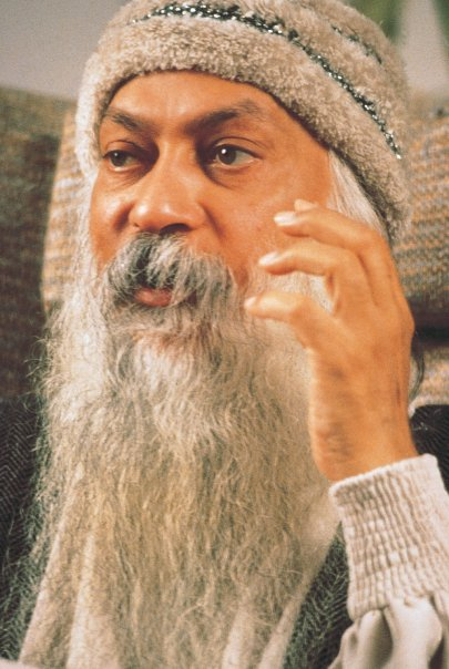 Osho on Virtue and Bliss