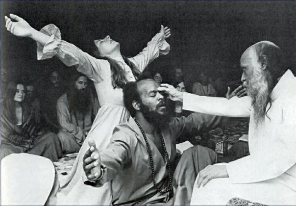 osho on master and disciple