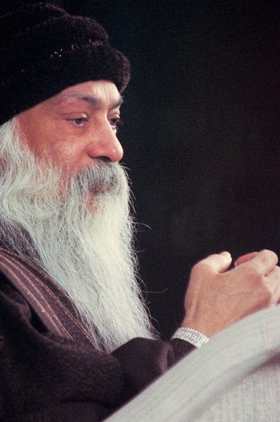 Osho on Negative Phase and decisions