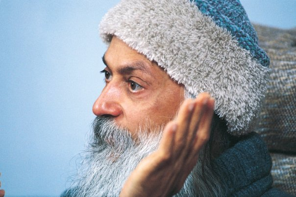 Osho on worldly richness and inner poverty