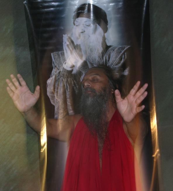 swami rajneesh on accountability