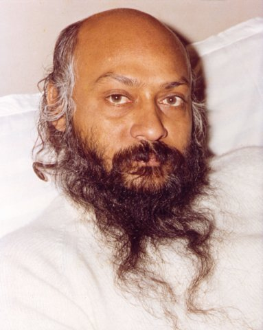 osho on bliss and awareness