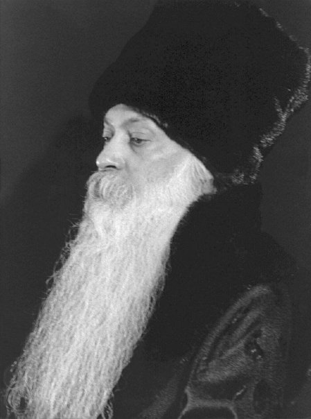 osho we are responsible